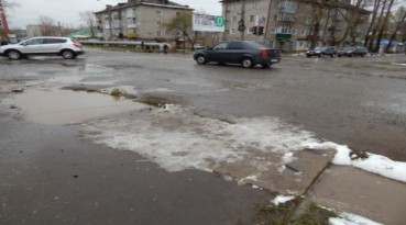 В Омутнинске готовятся к созданию системы водоотведения